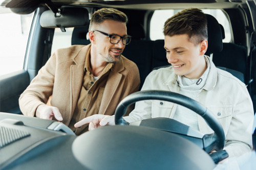 NJM Insurance Group offers teen driver safety program online