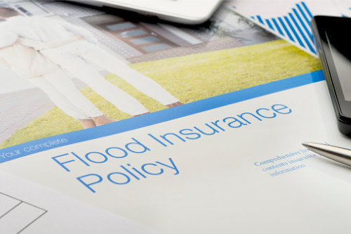 60% of homeowners in high-risk flood zones lack insurance