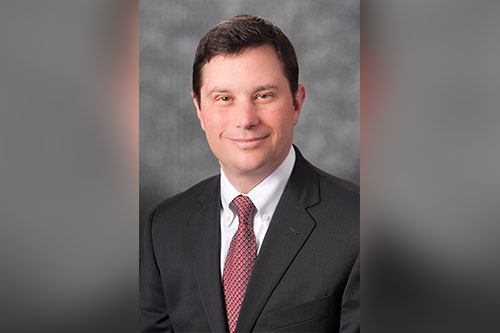 Erie Insurance taps 21-year company veteran as CIO