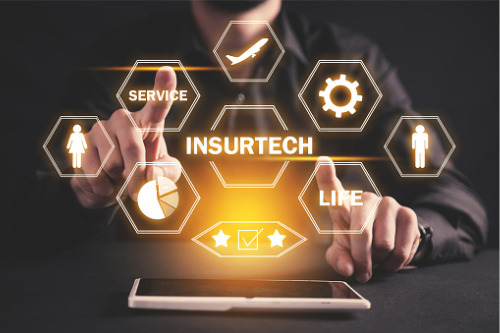 The future of insurtech
