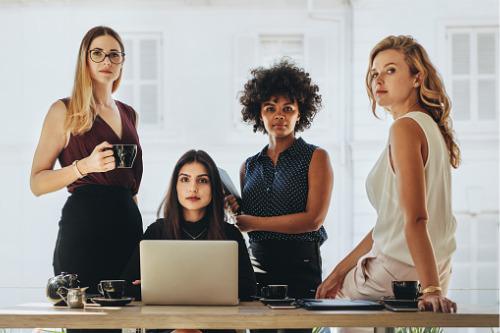 Statement on diversity in Elite Women 2020