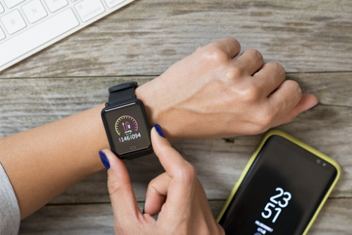 Wearables market expected to boom, with benefits for workers