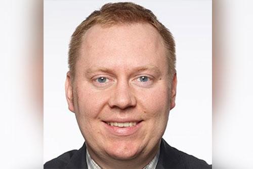 Coalition taps new head of business development
