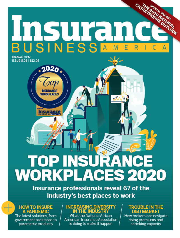 Insurance Business America issue 8.08