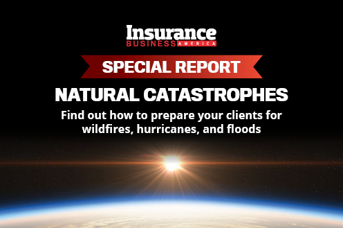 Special Report: Natural Catastrophes