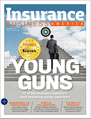 Insurance Business America issue 7.10