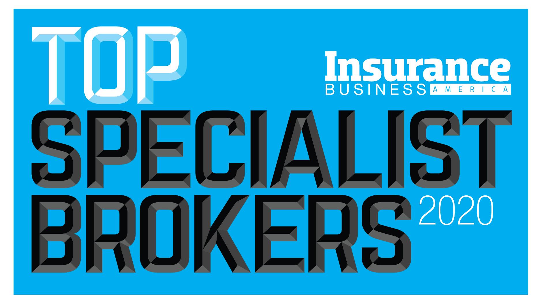 Top Specialist Brokers 2020