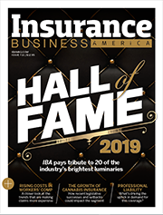 Insurance Business America issue 7.11