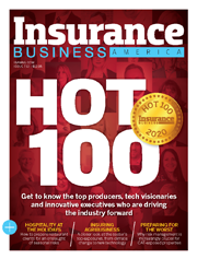 Insurance Business America issue 7.12