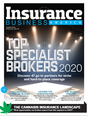 Insurance Business America issue 8.01