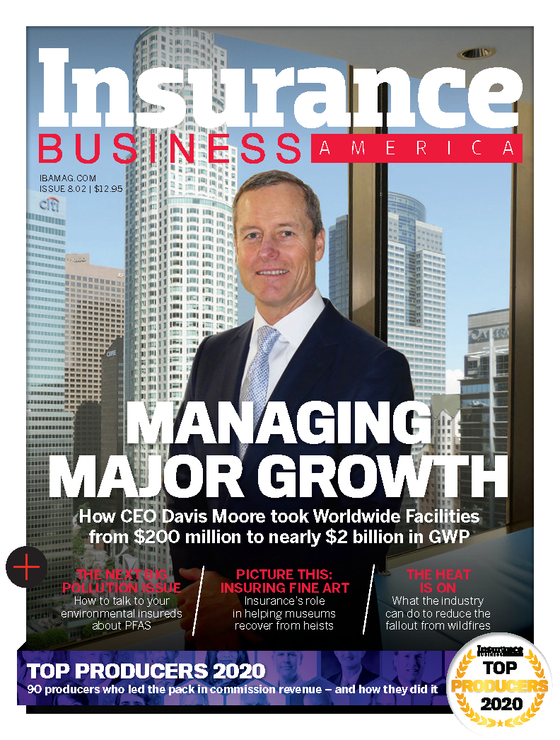 Insurance Business America issue 8.02