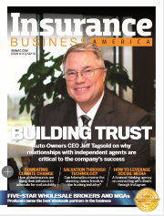 Insurance Business America issue 8.03