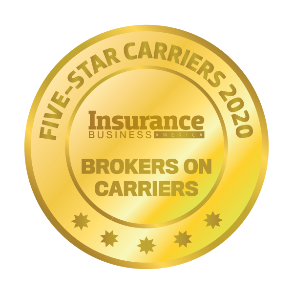 Brokers on Carriers 2020