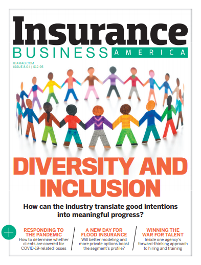 Insurance Business America issue 8.04
