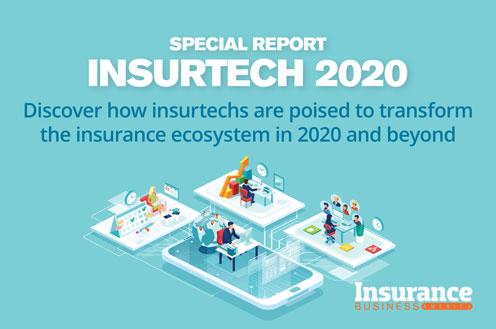 Insurtech 2020