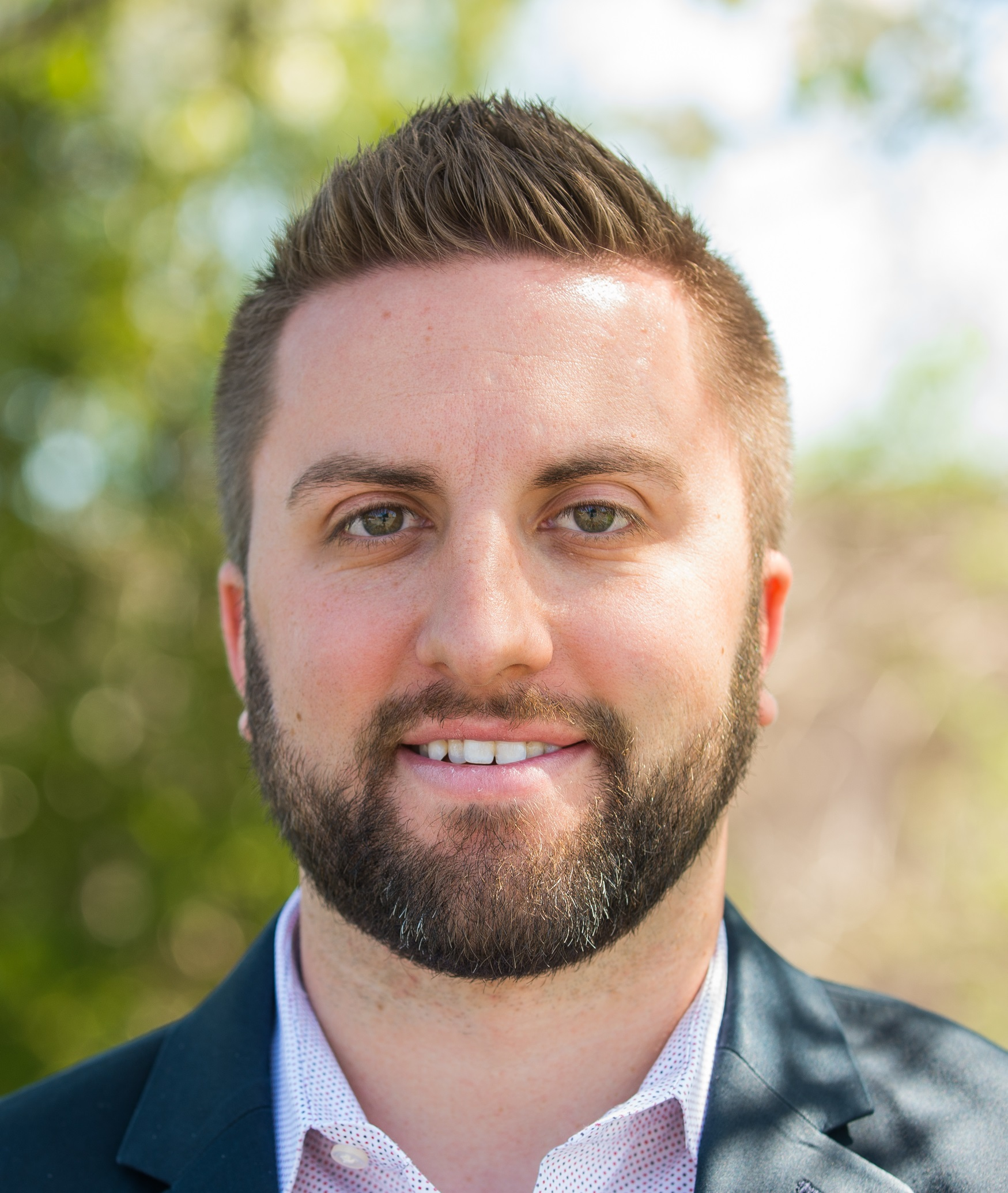 Justin Beidleman, ARBOR INSURANCE GROUP