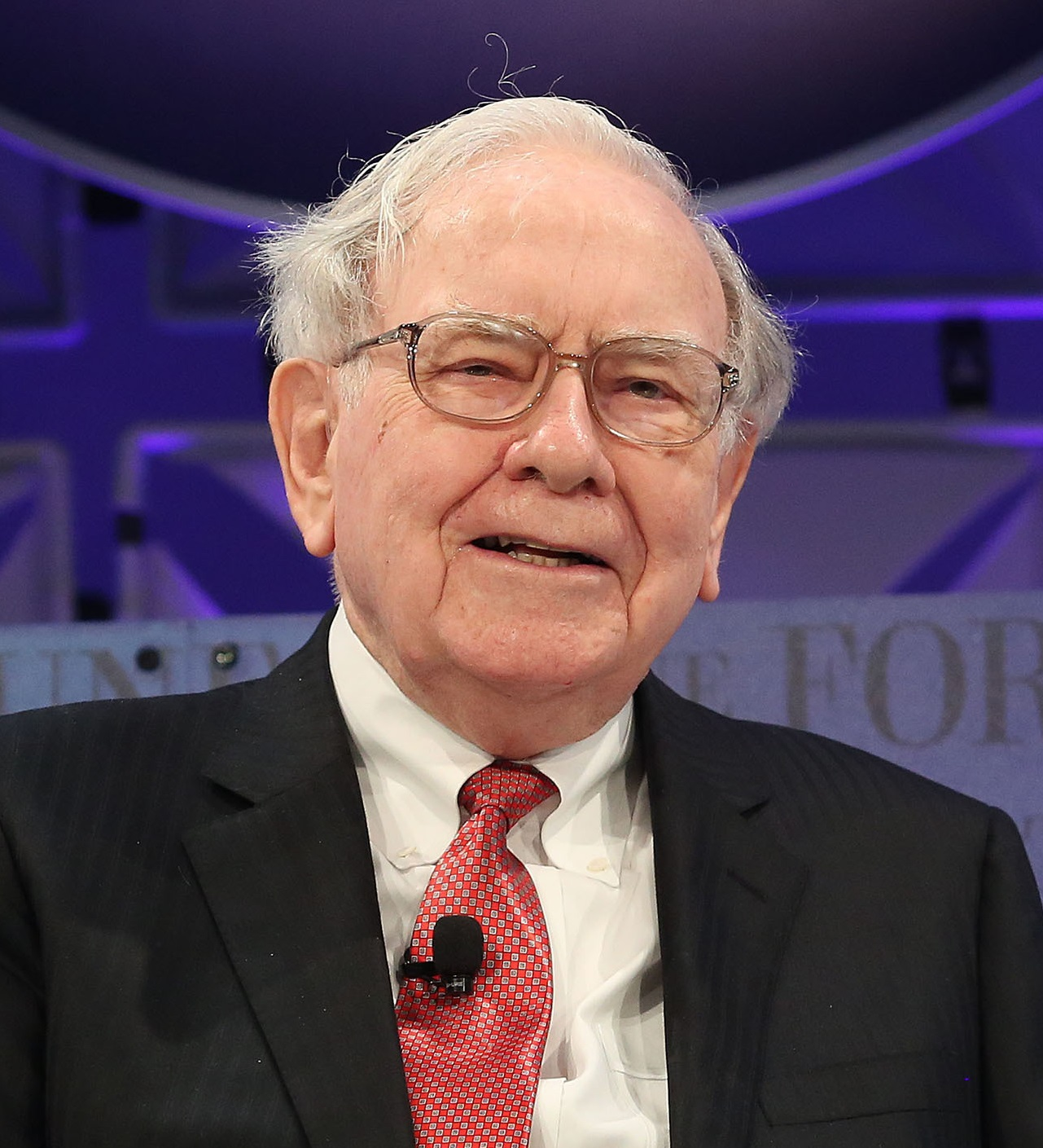 Warren Buffet, Berkshire Hathaway