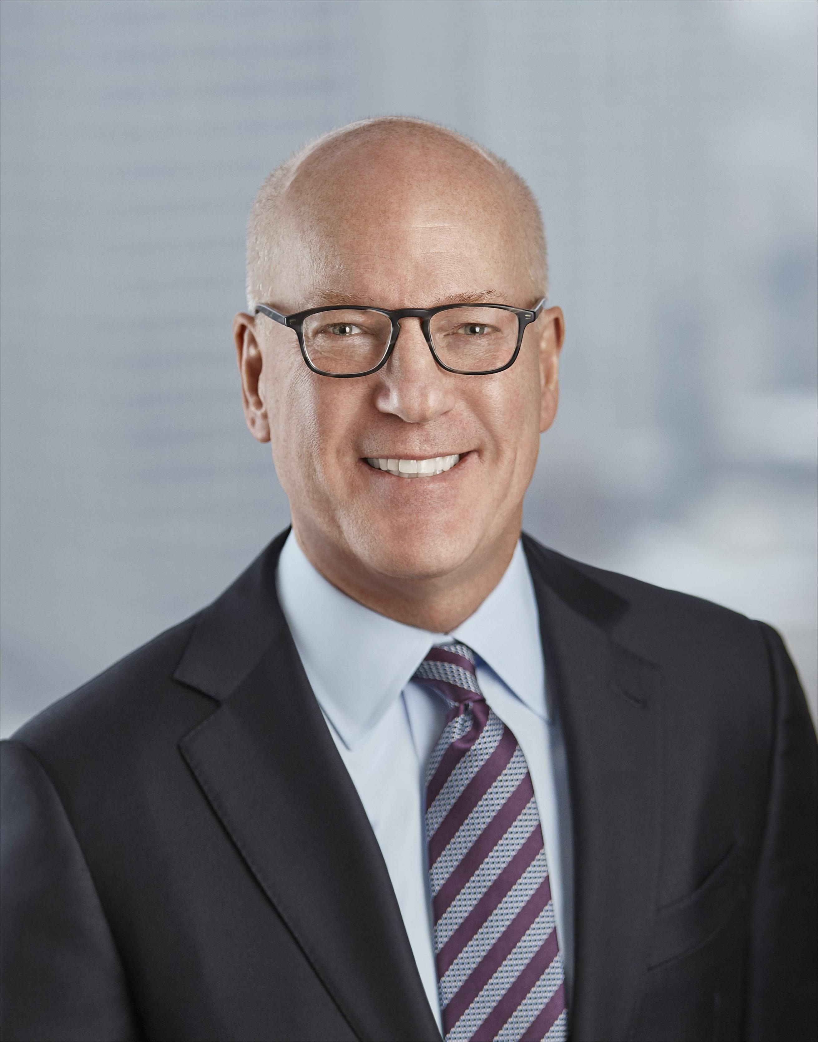 Daniel S. Glaser, Marsh & McLennan Companies
