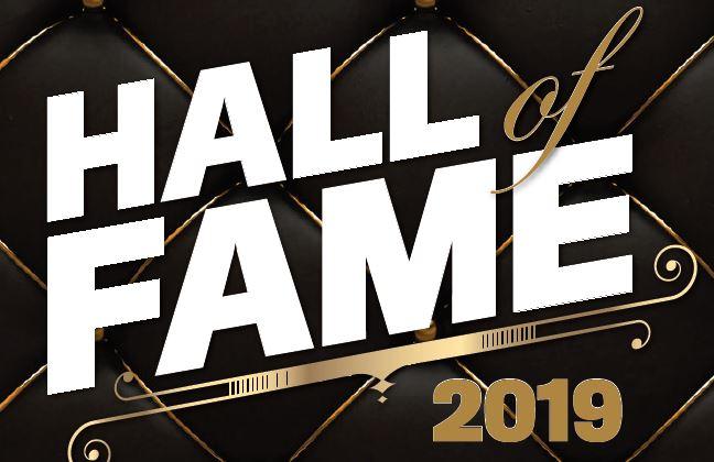 Hall of Fame 2019