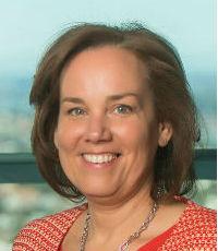 Melanie Slack, Swiss Re Corporate (Australia)