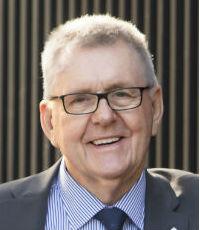 Robert Kelly, Steadfast (Australia)