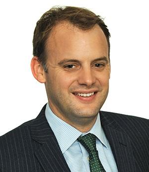 Jamie Thompson, QBE (Canada)