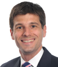 Mike Scrudato, Munich Re (USA)