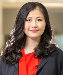 Iris Yuet, MSIG (Asia Pacific)