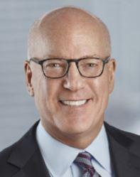 Daniel Glaser, Marsh (USA)