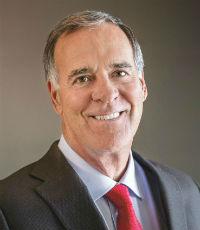 David Lockton, Lockton Companies (USA)
