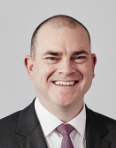 Ben Bessell, IAG (Australia)
