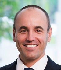 Troy Filipcevic, Emergence Insurance (Australia)