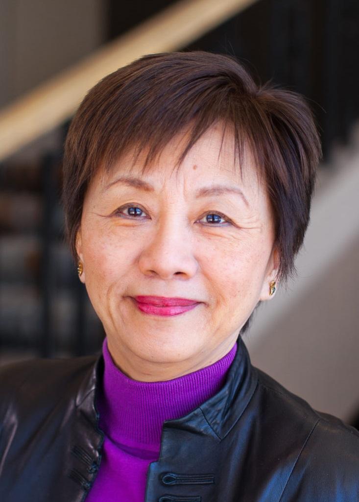 Alice Keung, Economical Insurance (Canada)