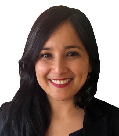 Cecilia Hidalgo, Chubb (Australia)