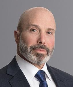 Evan Greenberg, Chubb (USA)
