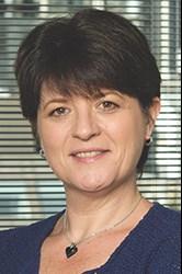 Julie Page, Aon (UK)