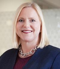 Lori Goltermann, Aon (USA)
