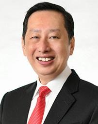 Patrick Teow, AIA (Singapore)