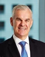 David Hosking, Allianz (Australia)