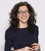Tali Shlomo, Chartered Insurance Institute (UK)