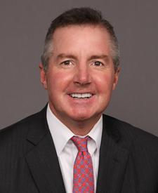 David McElroy, Lexington Insurance Company (USA)