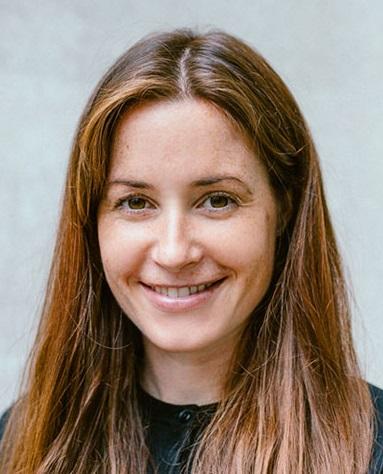 Alexandra Spence, Berkley (Canada)