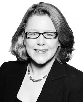 Sheila Cameron, Lloyd's Market Association (UK)
