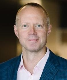 Jason Storah, Aviva (Canada)