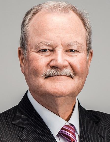 Brian Duperreault, AIG (USA)