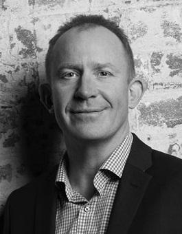 Danny Byrnes, Accident & Health International (Australia)