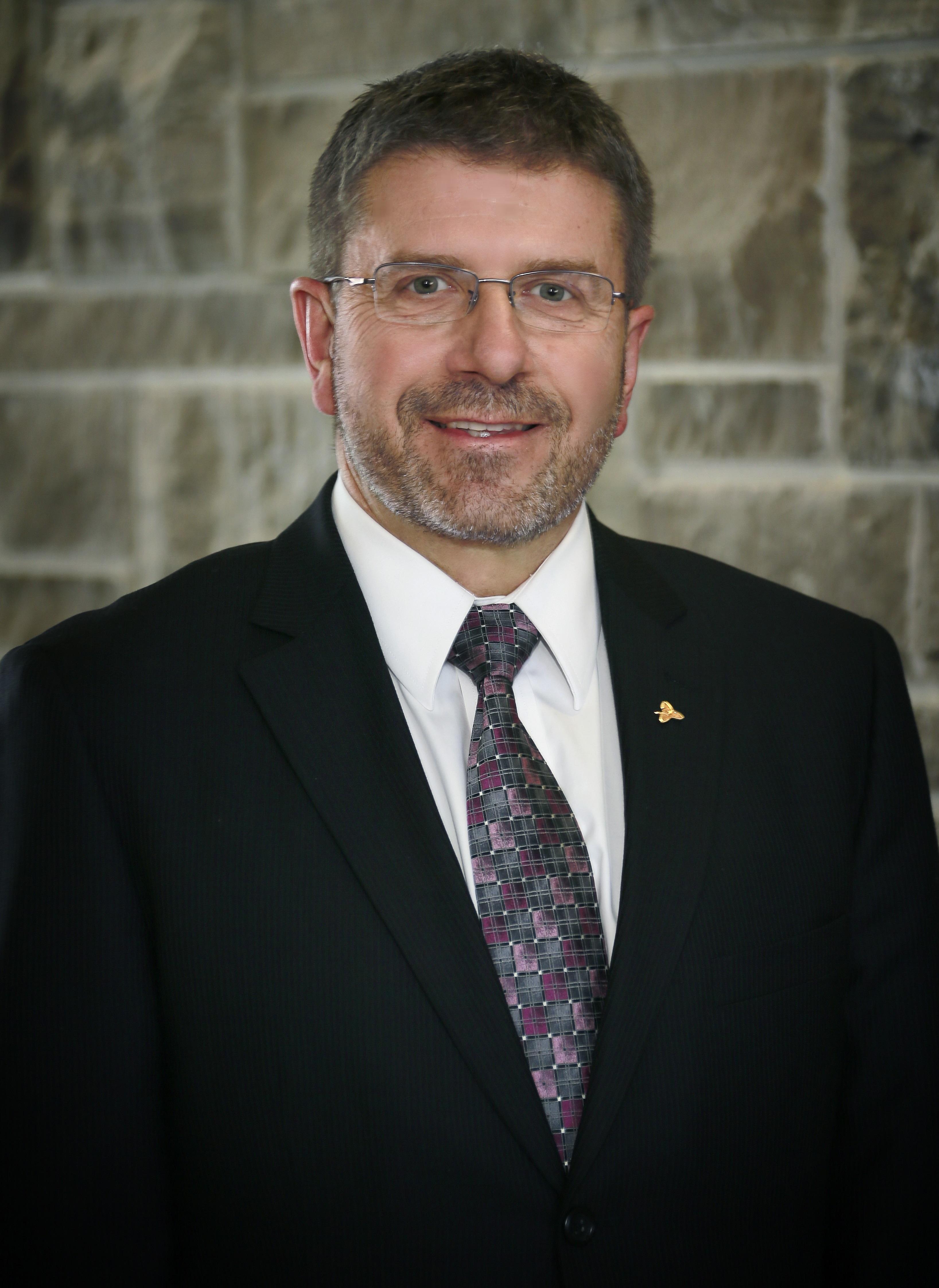 Joe Dietrich, Trillium Mutual Insurance Company (Canada)