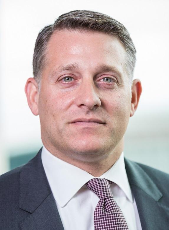 Matt Shulman, Arch Insurance Group (USA)