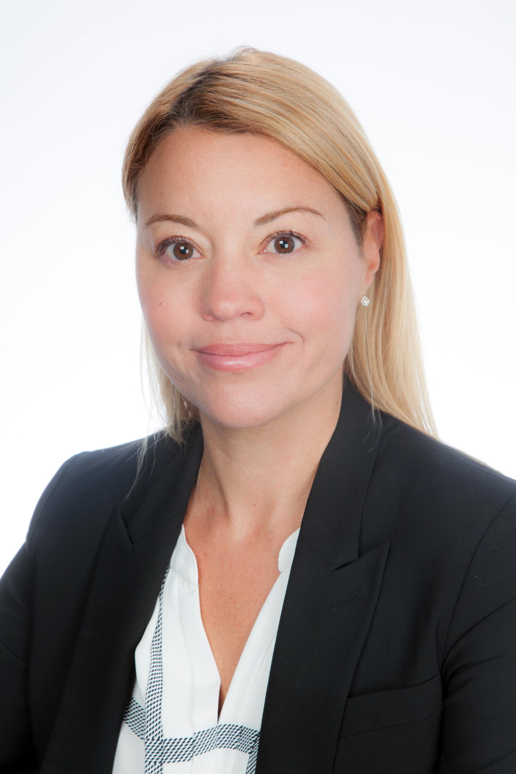 Deborah Dioguardi, NIF Group