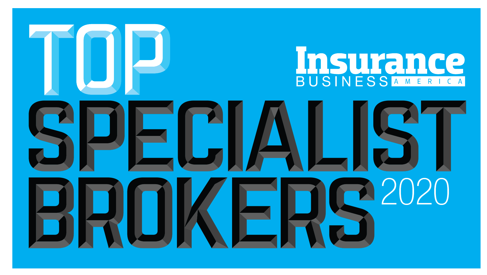 Top Specialist Brokers 2020